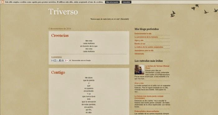 http://triverso.blogspot.com.es/