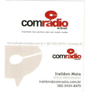 COMRADIO DO BRASIL