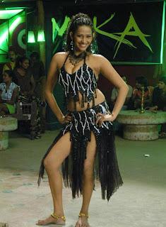 Sanjana Singh Dance Still