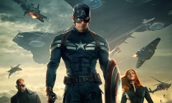 Tráiler de la Superbowl Capitán América: El Soldado de Invierno