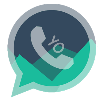 YoWhatsApp v4.20 MOD APK [Como Ter Dois WhatsApp em Celular]