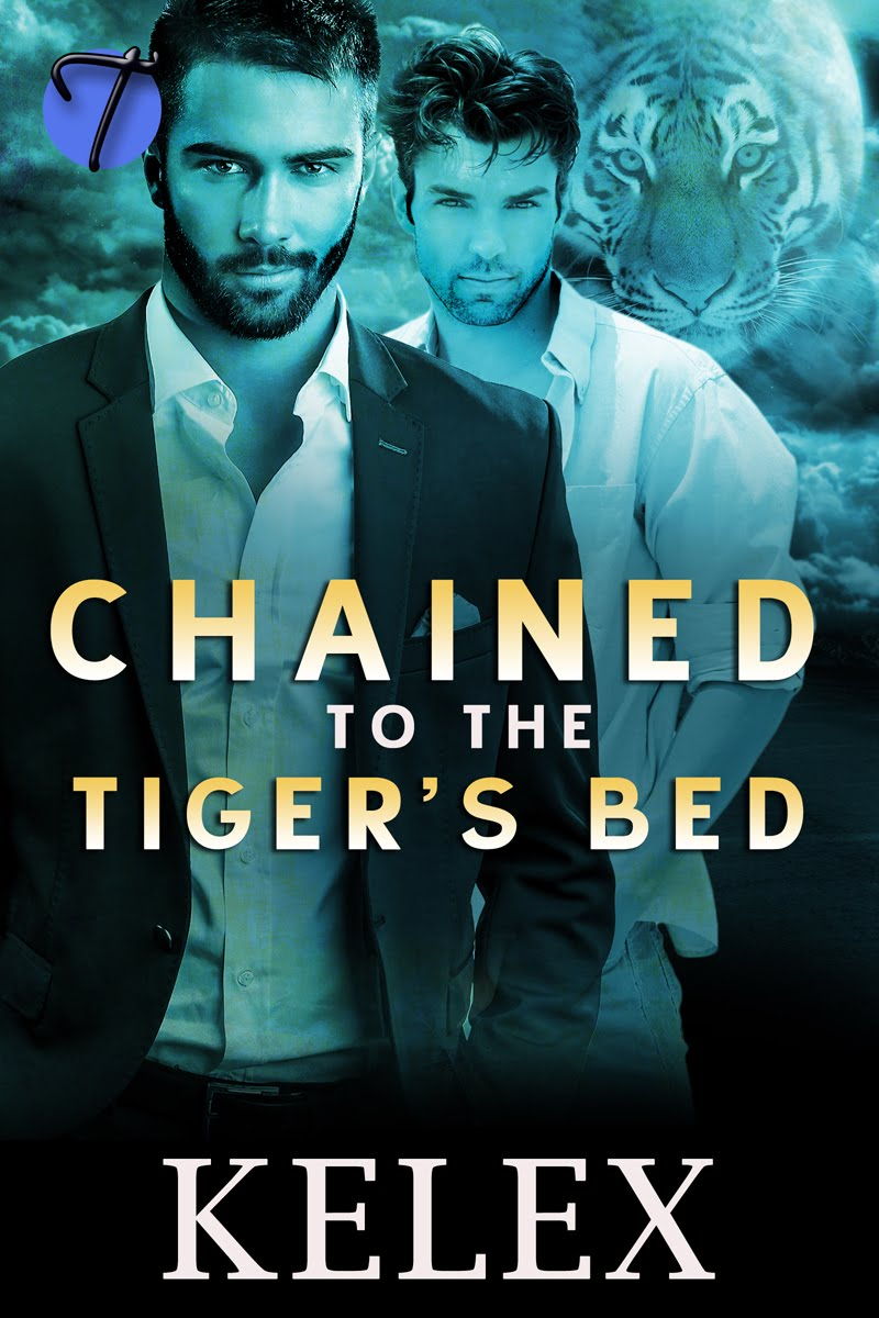 OUT NOW - Chained to the Tiger's Bed