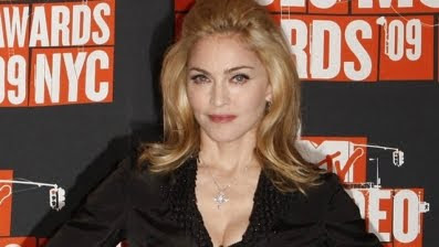 Madonna Reportedly