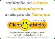 ClienteSatisfeito