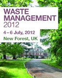 6th International Conference on Waste Management and the Environment