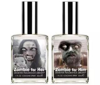 Ada parfum beraroma Darah....???