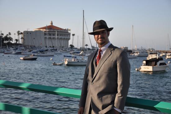 Catalina Island Casino Avalon