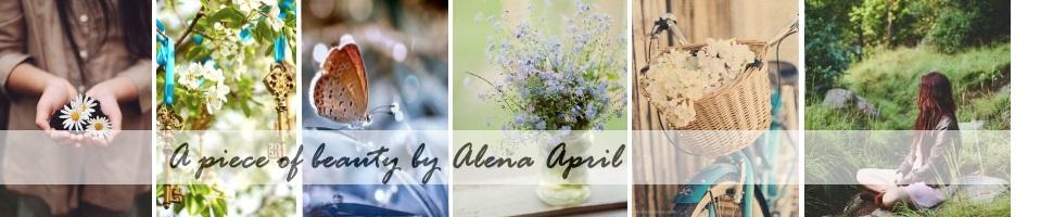 Alena April