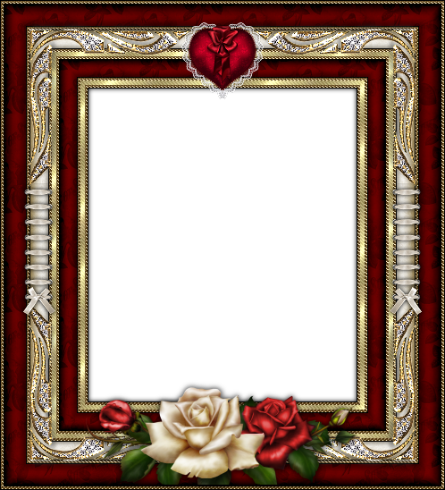 Lively image inside printable pictures frames