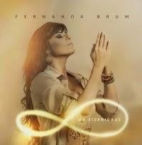 CD da - Fernanda Brum – Da Eternidade