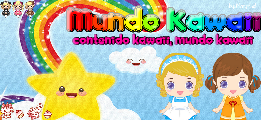 Mundo Kawaii