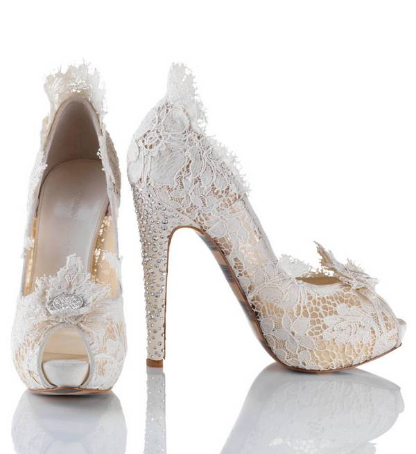 Must Have Bridal Shoes Exclusive 2016