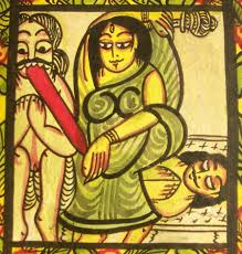 The Advaitist - Mantra Kavacha Stotra - Bagalamukhi
