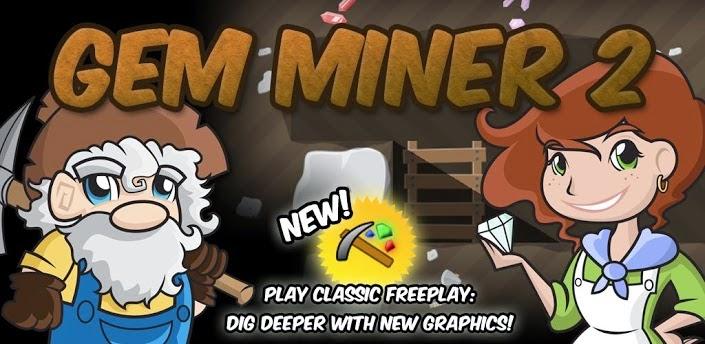 Gem Miner 2 v1.5 APK