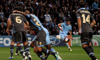 Manchester City Napoli highlights video