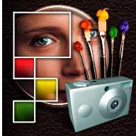 Онлайн-подбор оптимальных веб-цветов для сайта