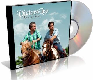 Victor e Léo – Na Linha do Tempo