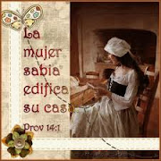 """Proverbio 14:1"""