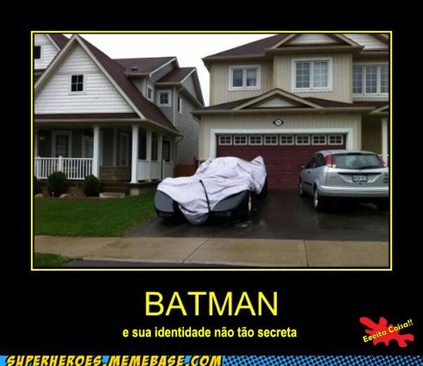 batman, identidade secreta, vizinho, eeeita coisa