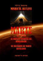 MARTE - AS ORIGENS SECRETAS DA HUMANIDADE