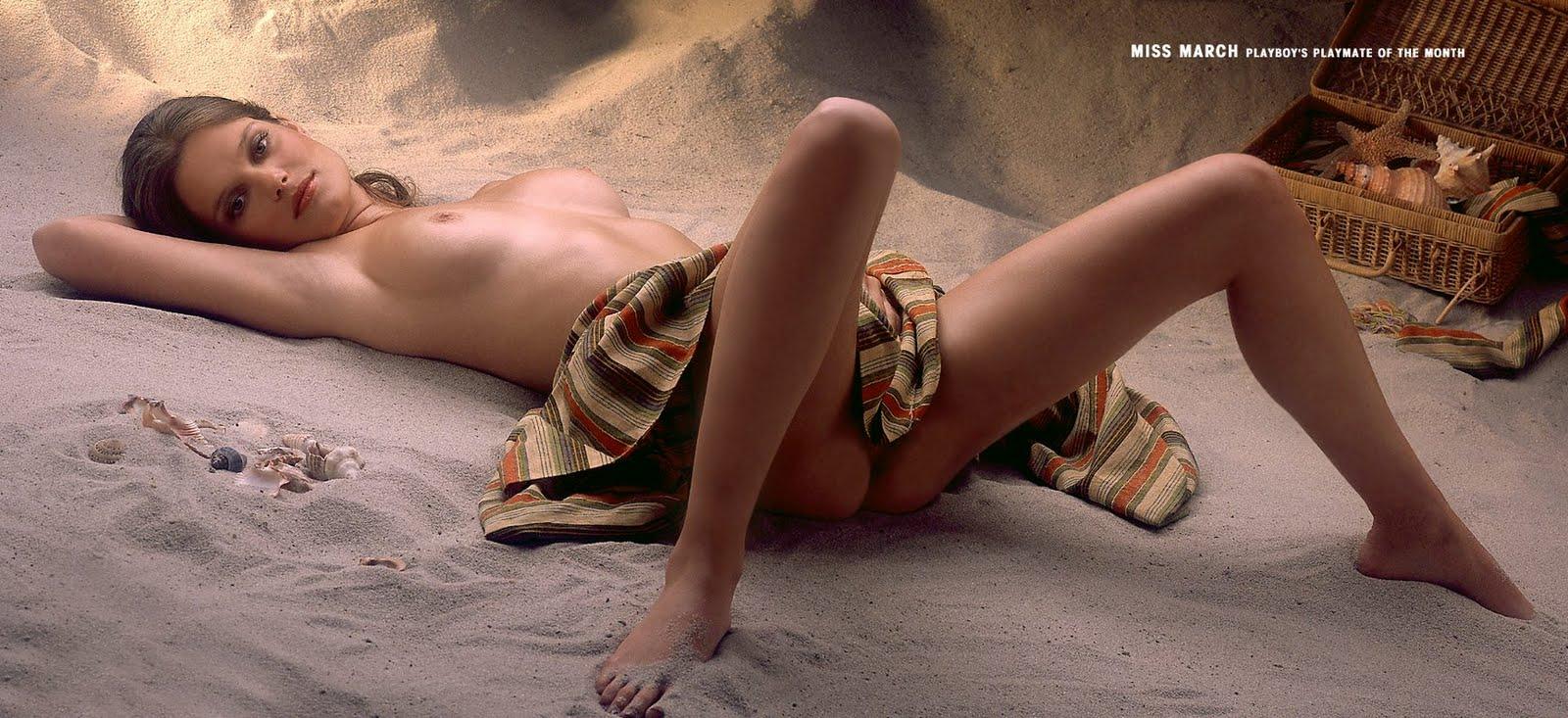 Vintage Playboy Centerfolds 1978 - Hot Girls Wallpaper