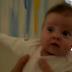 Compilação de bebês se assustando com pum