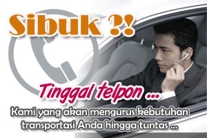 booking rental mobil palembang