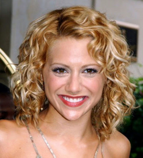 Nana Hairstyle Ideas Cute Hairstyles For Short Curly Hair