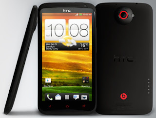 HTC One X+ Review & Full Specifications