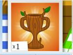 Moshi monsters Trophies Level 17 Trophy 