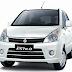 Spesifikasi Suzuki Karimun Estilo Lengkap