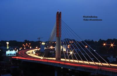 Tempat Wisata di Bandung | Ikon Kota Bandung