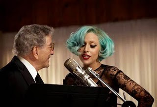 Lady GaGa - The Lady Is A Tramp