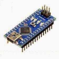 Mini USB Nano V3.0