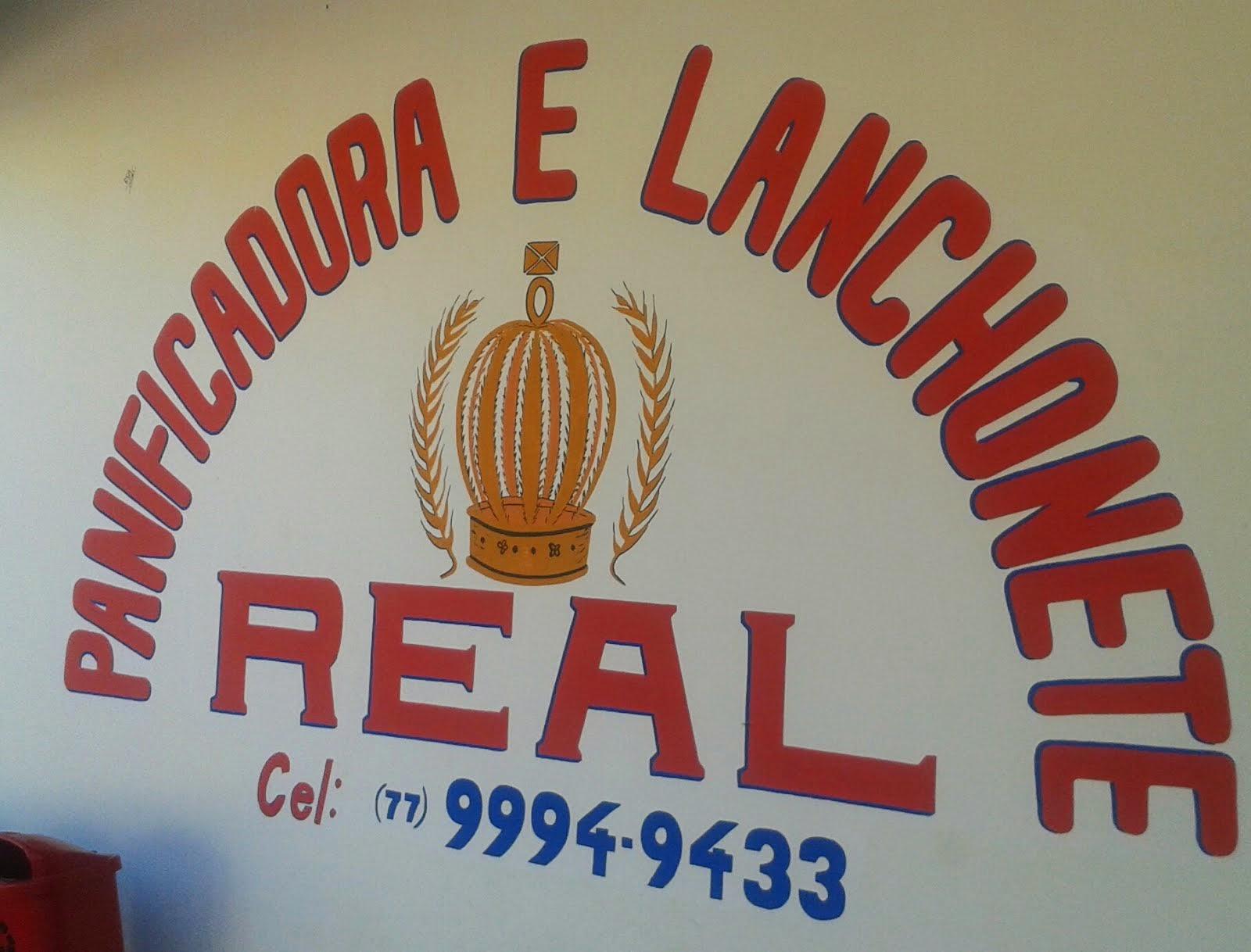 Panificadora e Lanchonete Real