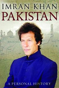 Pakistan: A Personal History by Imran Khan
