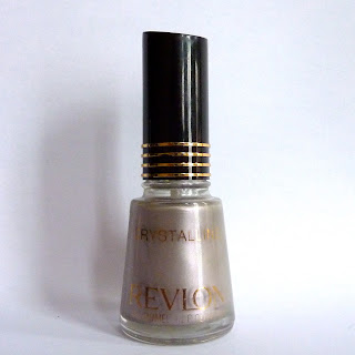 Revlon Virtual Violet Nail Polish