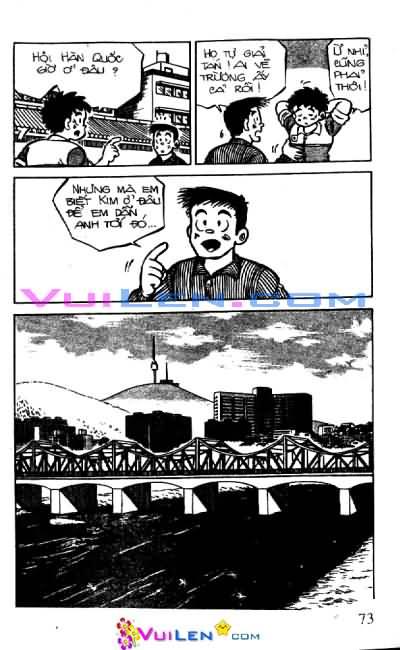 Jindodinho - Đường Dẫn Đến Khung Thành III  Tập 17 page 73 Congtruyen24h