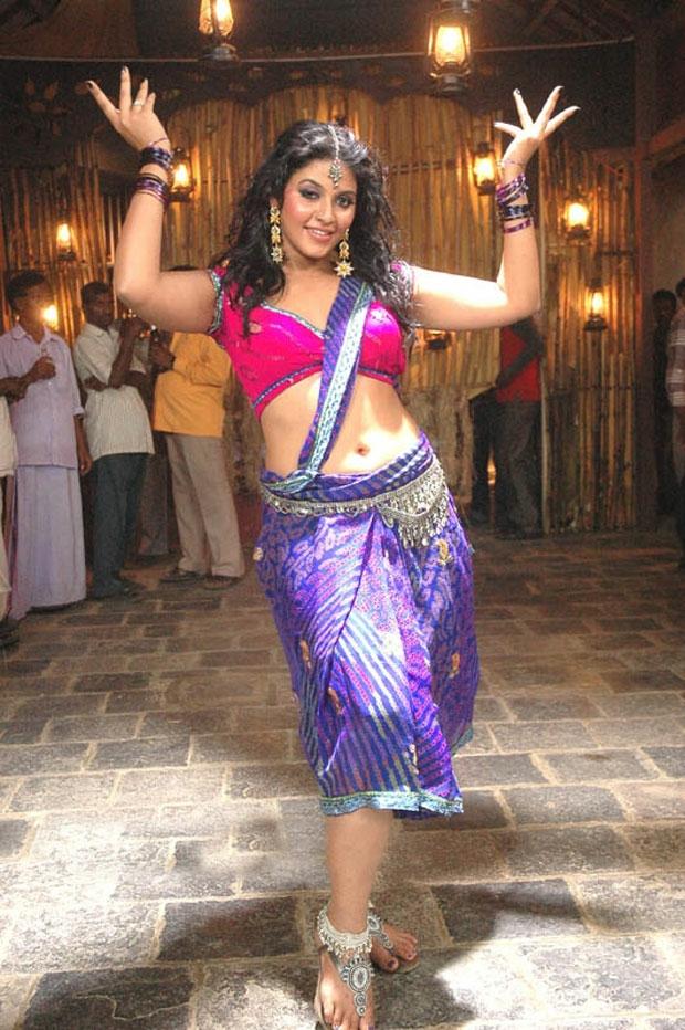 hot navel actress anjali Tamil