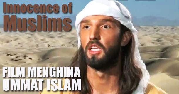 Google Tidak Mahu Padam Video Hina Islam dan Nabi Muhammad