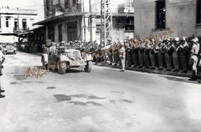 Φωτο-Ντοκουμέντα από τη γερμανική κατοχή στο Αγρίνιο
