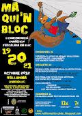 MAQUI'N BLOC 2012