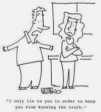 Funny story on Marriage relating a Candy Store.- Marriage Joke