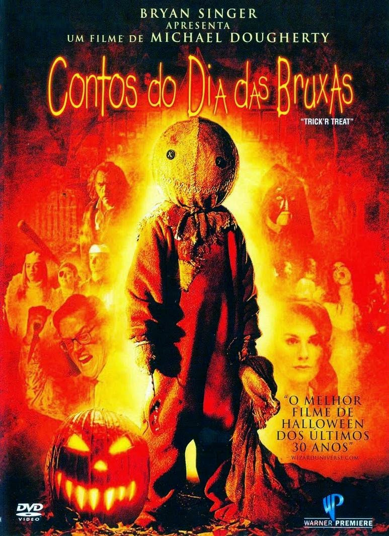 Contos do Dia das Bruxas – Dublado (2007)