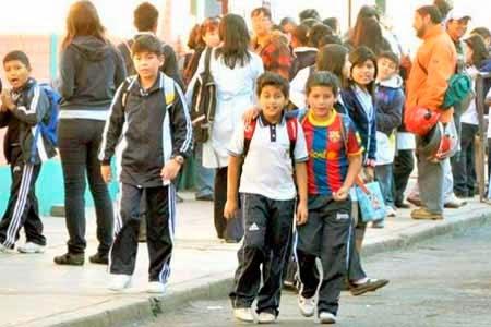 Senhami sugiere ampliar vacaciones escolares en Tarija