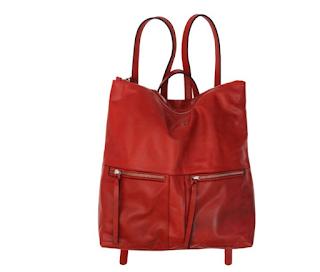 Tano Handbags Back In Pack