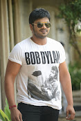 Manchu Manoj Stylish Photo shoot gallery-thumbnail-2