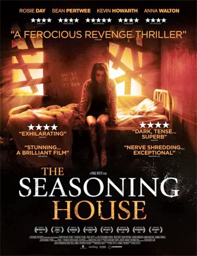Ver The Seasoning House (2012) Online