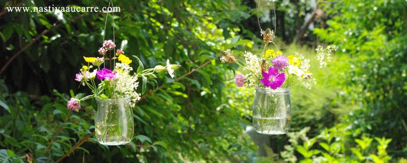 Nastiya toutes les couleurs de l 39 t dans votre jardin - Les couleurs de l ete ...