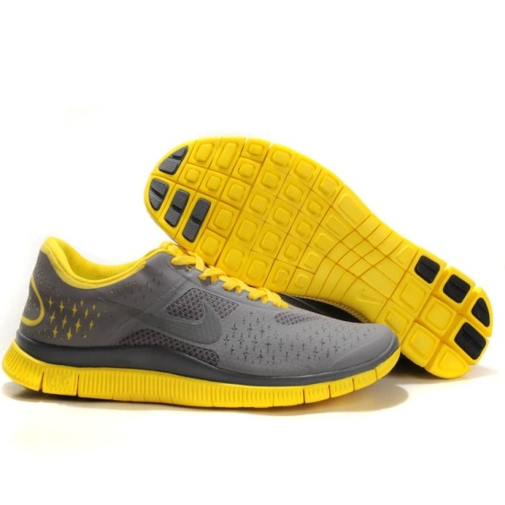 Nike Free 4.0 v2, ligereza y flexibilidad